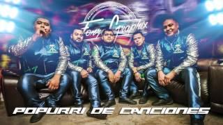 Legado 7 - Popurri De Canciones (EN VIVO 2016)
