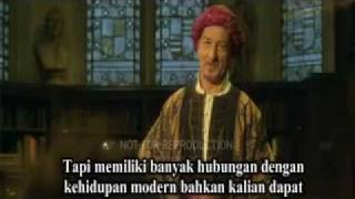 1001 inventions and the library of secret (Indonesian Subtitle).flv