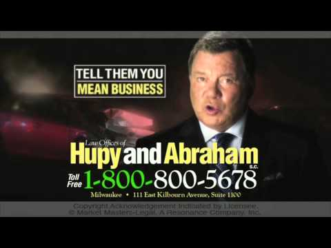 Don't Wait - Call Hupy and Abraham, S.C. After an Accident
