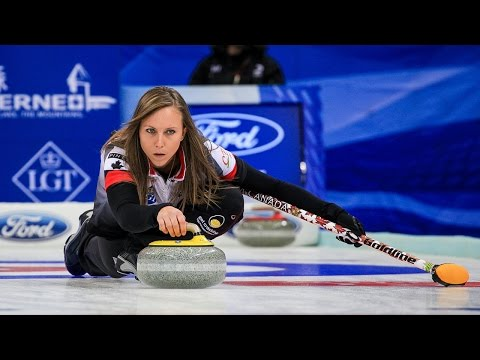 HIGHLIGHTS: Canada v Russia - Gold Medal Game - CPT World Women's Curling Championship 2017
