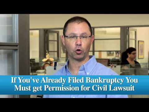 you-think-you-have-a-ny-medical-malpractice-case-but-may-need-to-file-bankruptcy;-what-to-do?