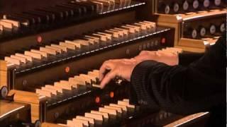 Klaas Jan Mulder (The Netherlands) - Fantasie Psalm 42 vers 3 en 5 (F.Asma)