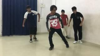 Beat Pe Booty Dance by AV | Tiger S, Jacqueline F | Sachin, Jigar, Vayu & Kanika Kapoor