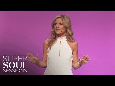 Glennon Doyle Melton: First the Pain, Then the Rising | SuperSoul Sessions | Oprah Winfrey Network