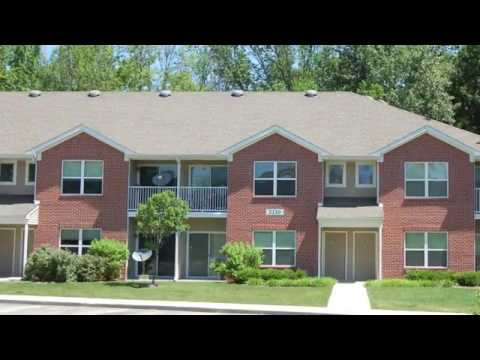 Forest Ridge Apartments In Indianapolis In Forrent Com Youtube