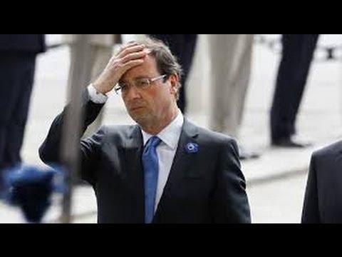 François Hollande aussi a besoin de Jésus! (Affaire Julie Gayet, V Trierweiler , séparation...)