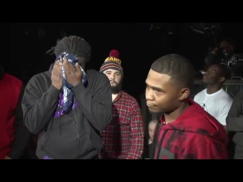 Arsonal vs JC FULL BATTLE BOTBUK