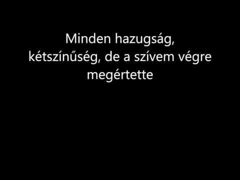 Calvin Harris - My Way (Magyar felirat - Hungarian lyrics)