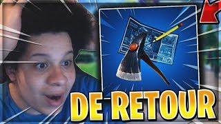 🔴Le MODE *TERRAIN DE JEU* ARRIVE ''BIENTÔT'' sur FORTNITE ?!✔️- Gameplay Live Fr