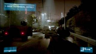 Battlefield 3 Unable to Advance the Campaign