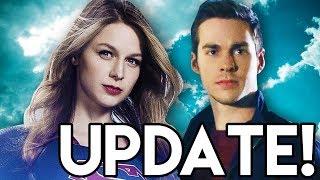 Supergirl Season 3 Episode 5 Title CHANGED Update Breakdown