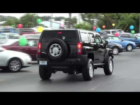 2009 Hummer H3 Tampa Bay Florida Video Review By Danielle