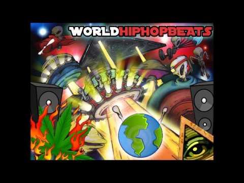 Victory Lap - World Hip Hop Beats Instrumental - 93bpm