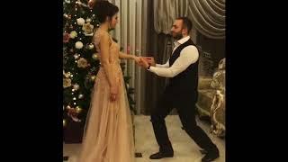 Красивая армянская помолвка под Новый год 2017/ Армянское обручение