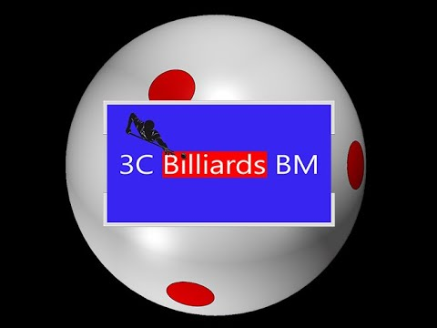 3C Billiards BM Channel Generics