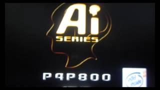 ASUS P4P800-F-S Sound Drivers