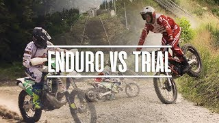 Leversby Racing-Team | ENDURO vs TRIAL 2017
