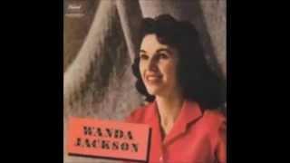 Wanda Jackson -  Happy,Happy Birthday Baby (1958).