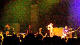 Madball & Toby Morse Live.. alcatraz ..