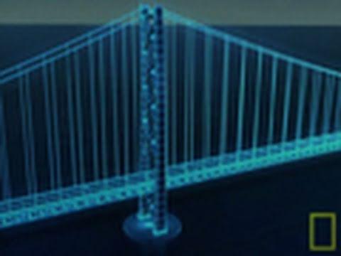 Quake-Proof Bridge |