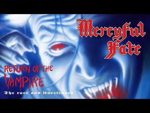 Mercyful Fate - Return of the Vampire (FULL ALBUM)