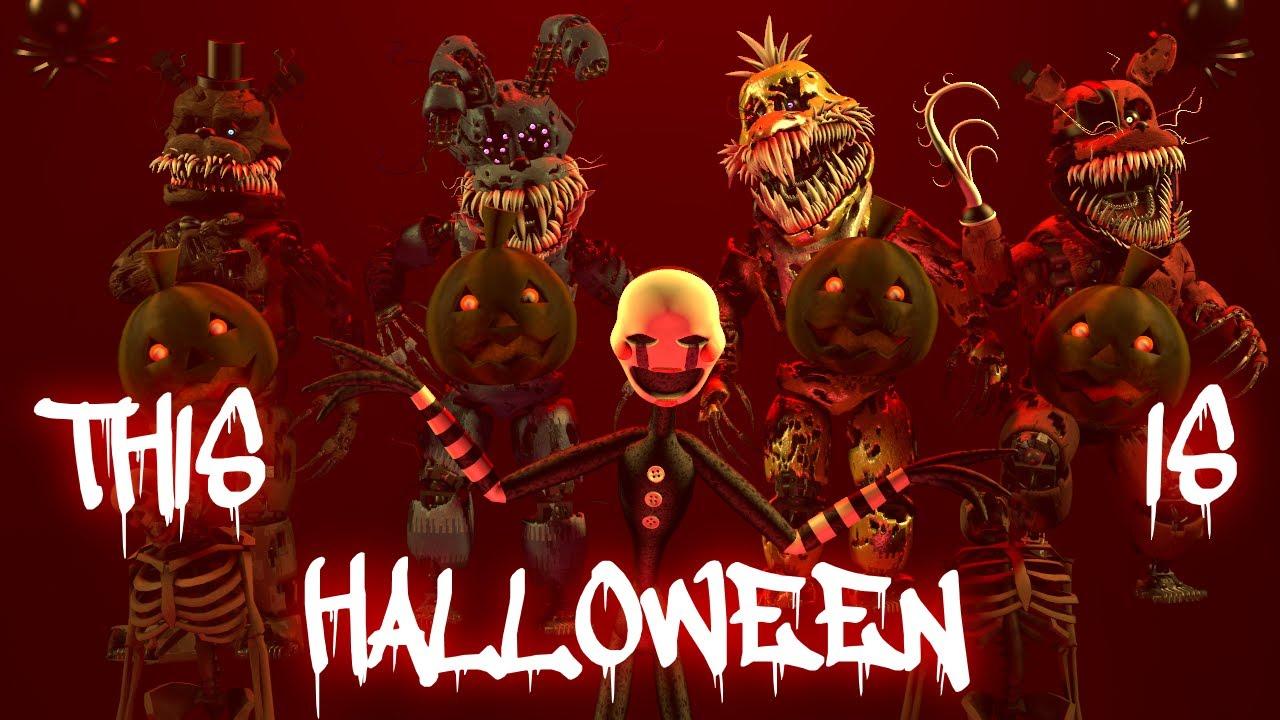 This Is Halloween Lyrics - Marilyn Manson | LyricsAdvisor