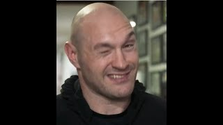 TYSON FURY IS TARGETED TO EARN 20 MILLION POUNDS VS DEONTAY WILDER