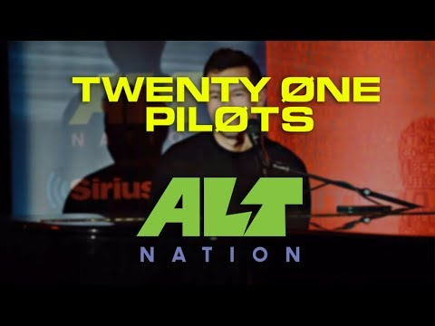 twenty one pilots Live at SiriusXM Alt Nation (Full Show)