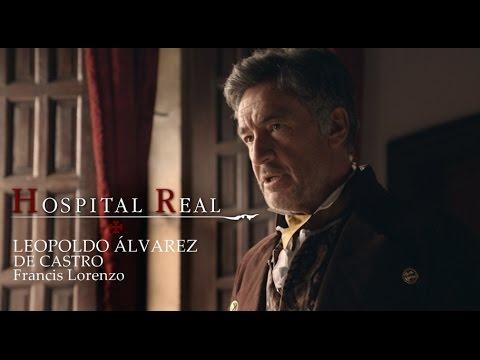 Co ecemos a leopoldo lvarez de castro francis lorenzo for Alvarez de castro