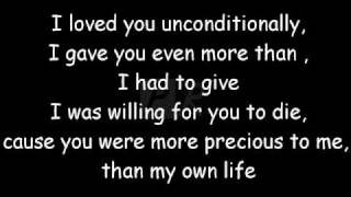 Ayo - down on my knees lyrics