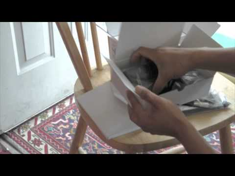 Unboxing Sigma SD1