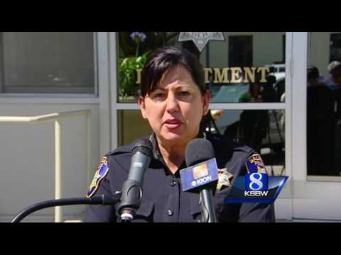 New Salinas police station will have spaces for the public
