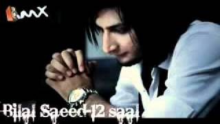 tere ishq vich new song by bilal saeed.FLV BY HASSAN MAQSOOD MAHOTA