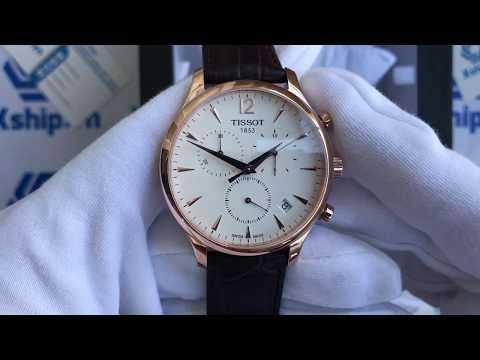 c685599efa8 Xship.vn  Tissot Tradition Chronograph T063.617.36.037.00 (T0636173603700)