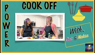Power Cookoff- Episode 1