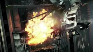 Video Crysis 2 Soundtrack [B.o.B - New York, New York] download MP3, 3GP, MP4, WEBM, AVI, FLV Desember 2017