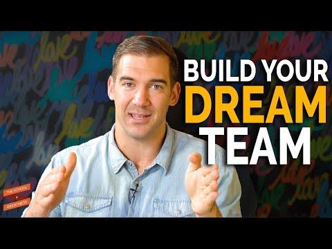 BUILDING YOUR PERSONAL ADVISORY BOARD (AKA DREAM TEAM)