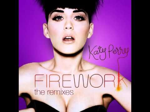 Katy Perry - Firework (Shabaaz Foster's Spark Remix)