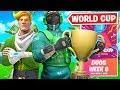 Fresh Lachlan Play WORLD CUP mp3