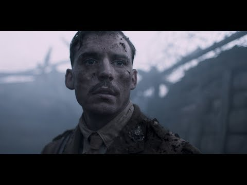 Journey's End (Official Trailer #1) HD 2018