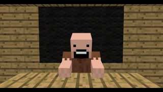 [Minecraft animation] Minecraft player School Trailer