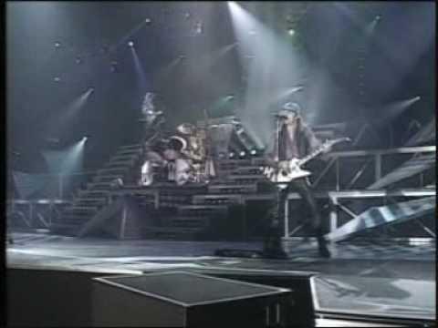 Scorpions - The Zoo (mpeg).wmv