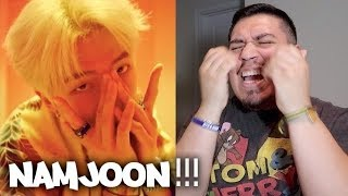 Download BTS Persona Comeback Trailer REACTION #MAP_OF_THE_SOUL_PERSONA Mp3