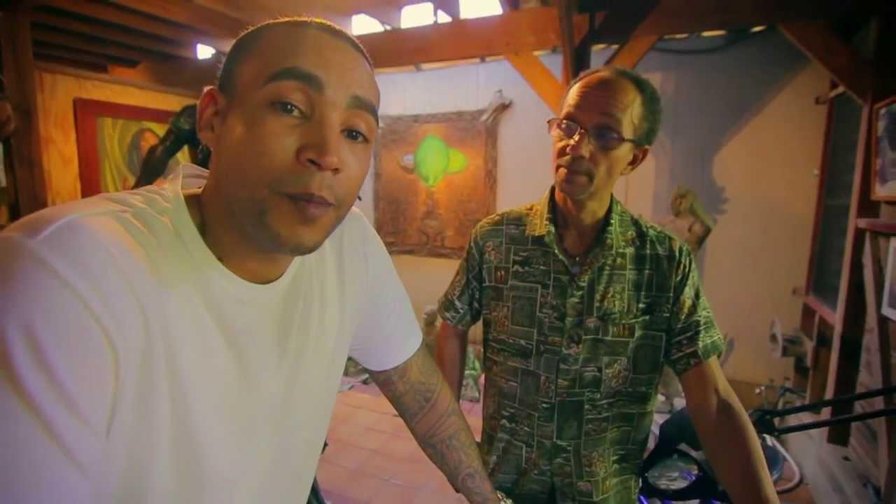 Don Omar - Rumbo Al Concierto Hecho En Puerto Rico Episodio 5 [Behind The Scenes]