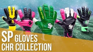 SP GLOVES - CHR collection 2015