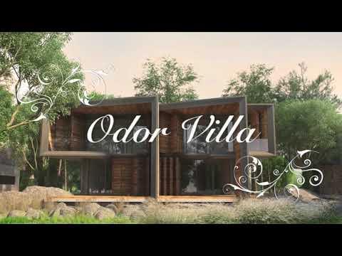 Olea Residence - Drymades - Albania