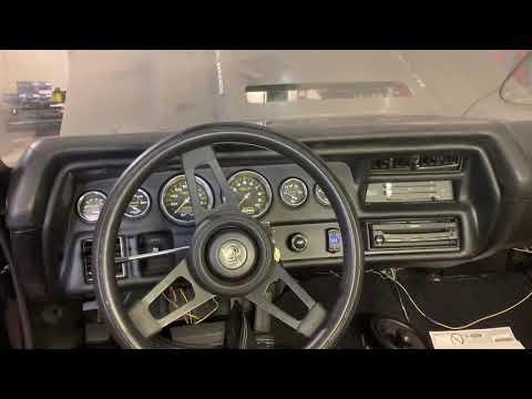 1970 Chevelle/Malibu Autometer Gauge Classic Dash Install Part 2