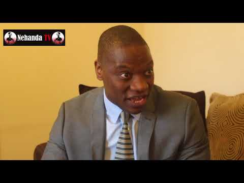 Exiled Tafadzwa Musekiwa speaks on going back to Zimbabwe after 15 years