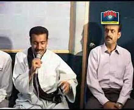 Benazir Benazir . Balochi Song