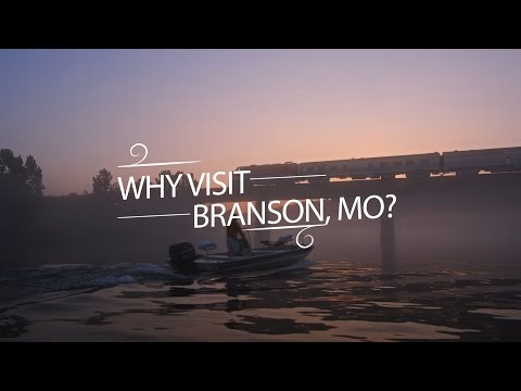 Branson Tourism Center Vacation Package Deals!